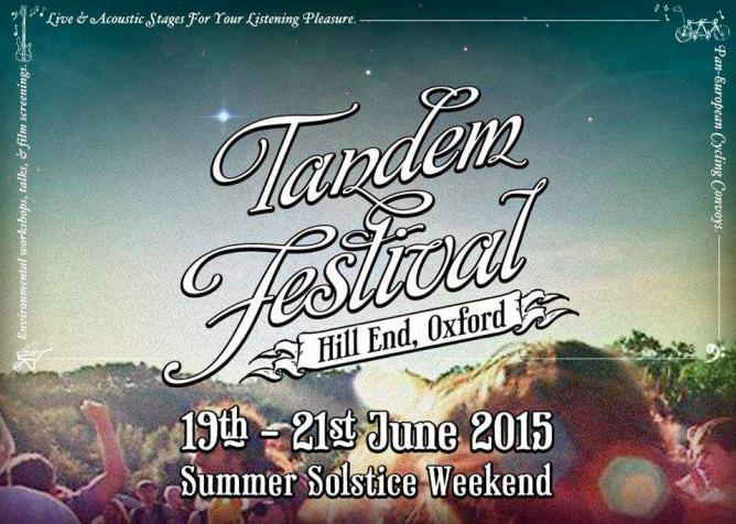 Tandem Festival
