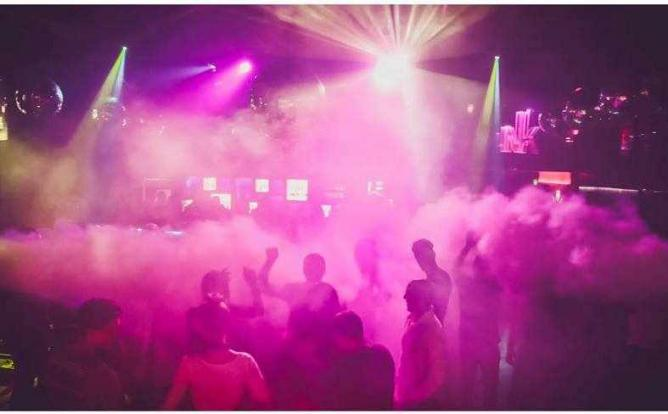 5 Unmissable Nightclubs In Buenos Aires