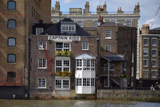 Best Sam Smith pubs in London