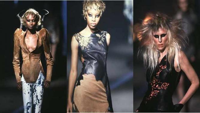 Alexander Mcqueen Extraordinary Fashion Legacy