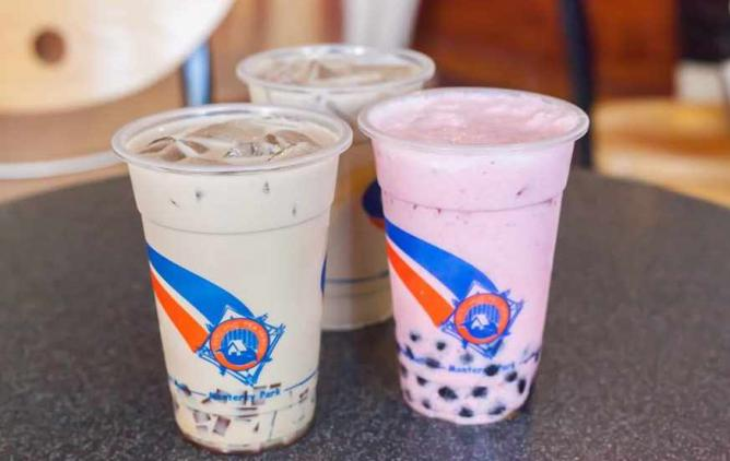 The Best Spots To Get Your Boba Fix In Los Angeles