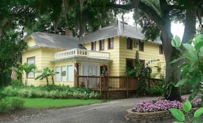 The 10 Best Restaurants In Lakeland Florida