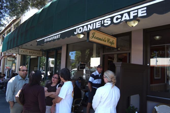Wifi Cafes Near Woodside