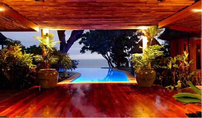 © Namale Resort and Spa