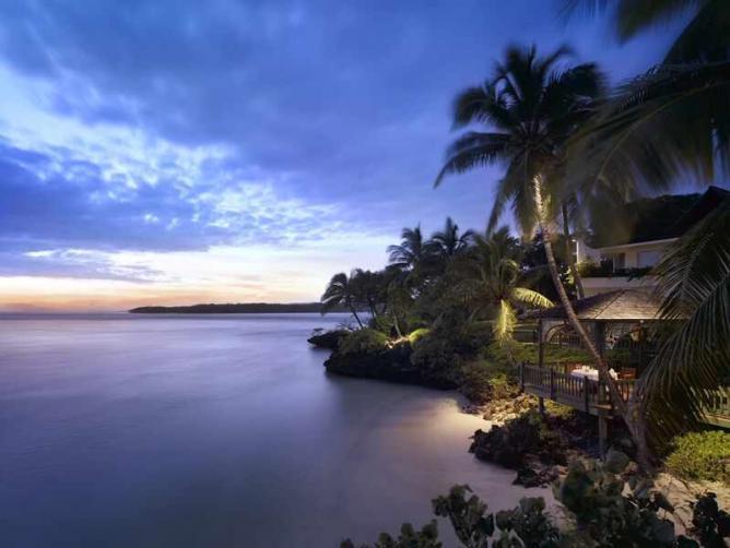 © Shangri-La Resort and Spa