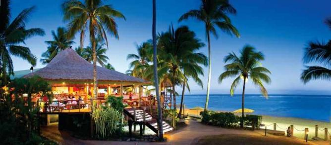 Party In Paradise At Fiji S Best Bars