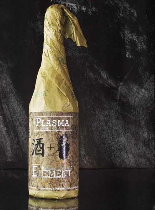 Plasma by Element Brewing