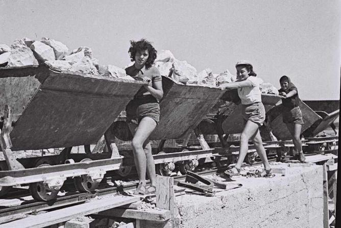 The Must Visit Kibbutzim In Israel