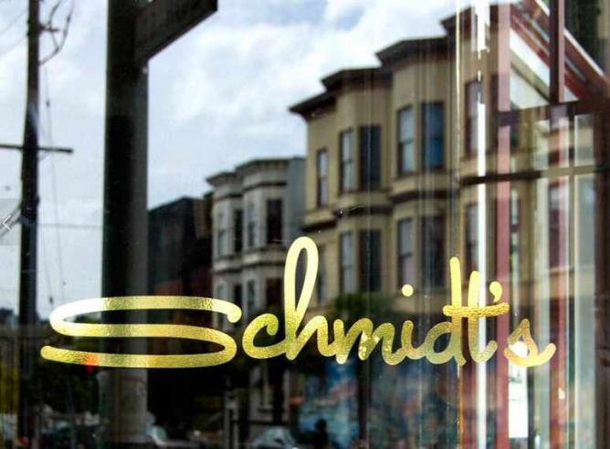Schmidt's Window