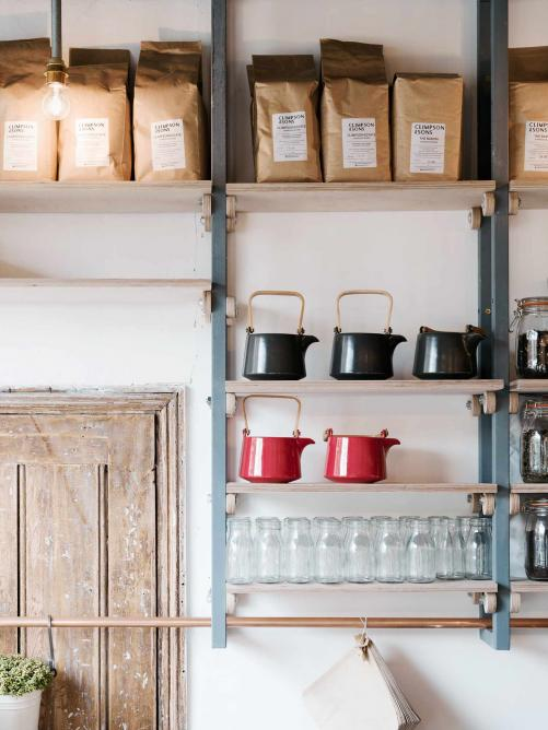 Climpson & Sons Coffee