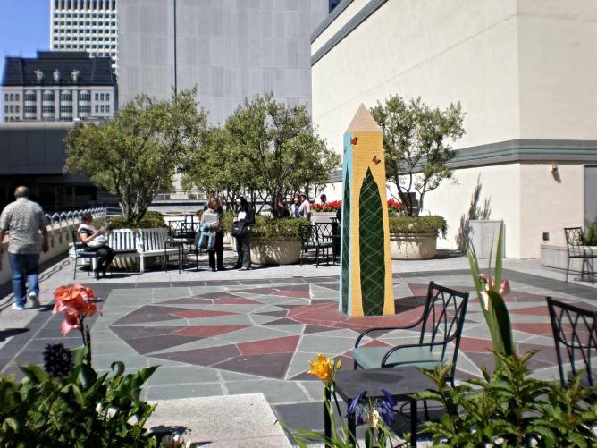 The Best Secret Rooftop Gardens In San Francisco