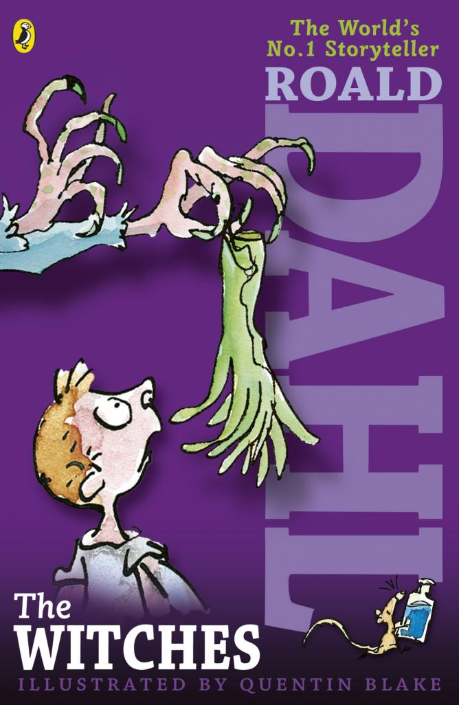 first book of roald dahl