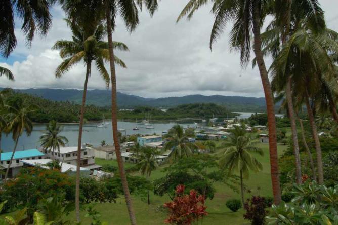 Top 10 Things To Do On Vanua Levu