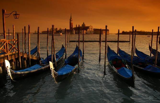 Venice | © Juan Salmoral/Flickr