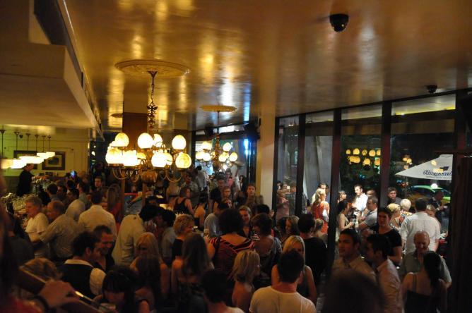 Belgian Beer Café | Courtesy of Belgian Beer Café