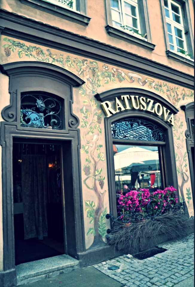 Ratuszova | © János Korom Dr./Flickr