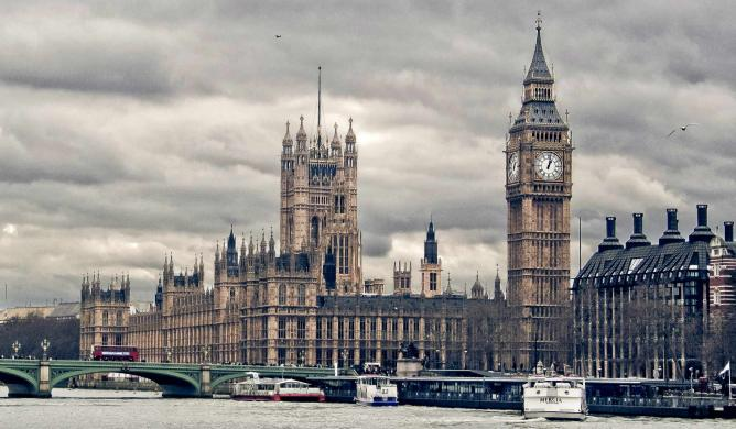 Westminster   © Hernán Piñera/Flickr