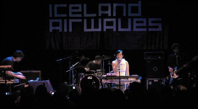 Iceland Airwaves | © Roo Reynolds/Wikimedia Commons
