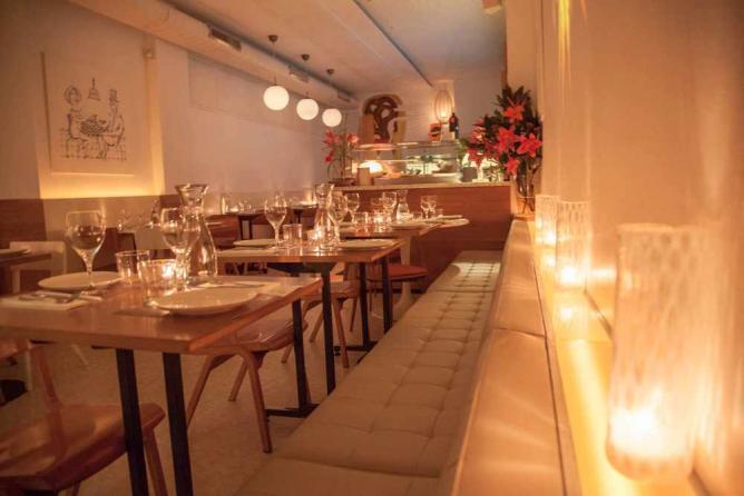 The 10 best restaurants in gr cia barcelona - Restaurant umo barcelona ...