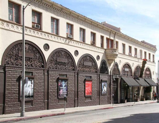 10 Famous Yet Non Touristy Film Landmarks To Visit In La