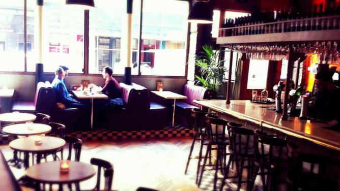Kelvingrove Café | © STV Photos/Flickr