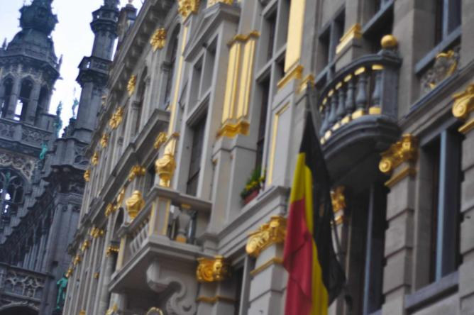 Grand Place Gay