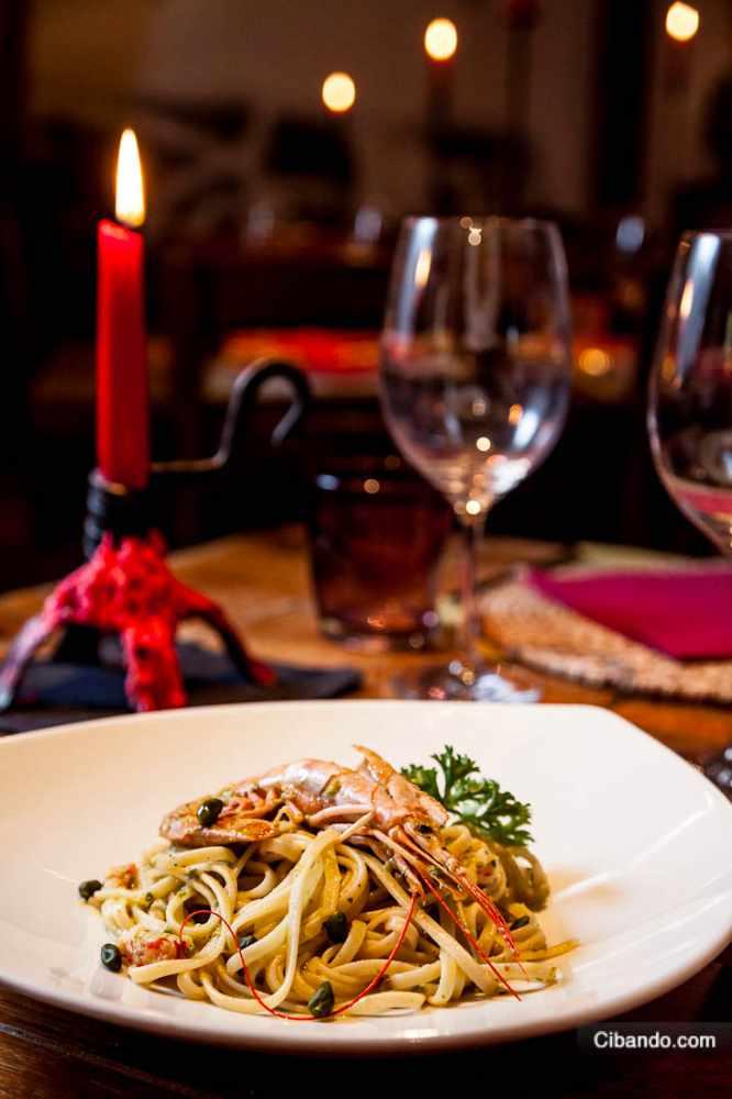 Best Seafood Restaurant In Genoa Italy