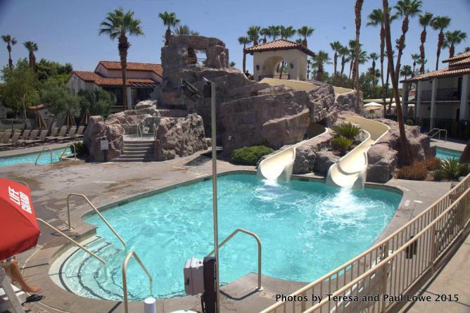 Enjoy a fun summer visit to Splashtopia located onsite at the Omni Rancho Las Palmas in Rancho Mirage, CA