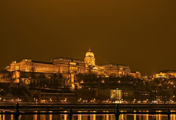 The 10 Best Restaurants In Buda Quarter