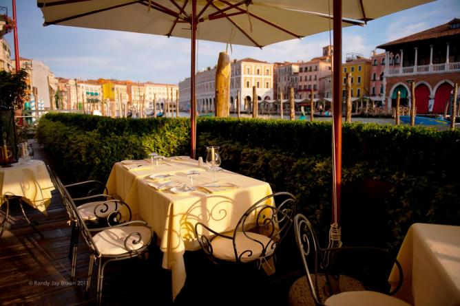 The 10 Best Restaurants In Venice Italy