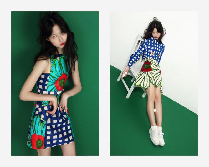 The Chinese Fashion Designers You Should Know