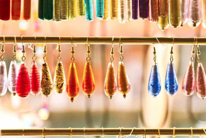 Murano Glass | © MuranoGlass/Flickr