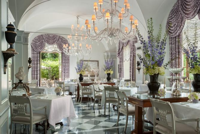 The 10 Best Restaurants With Views In Florence Italy