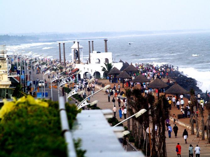 The 10 Best Restaurants In Pondicherry India