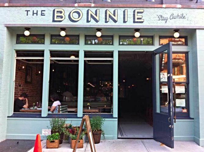 The Bonnie | Courtesy of Caitrin Sneed
