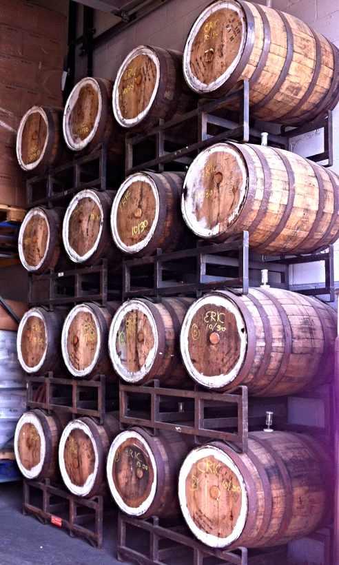 SingleCut Barrels | Courtesy of Caitrin Sneed
