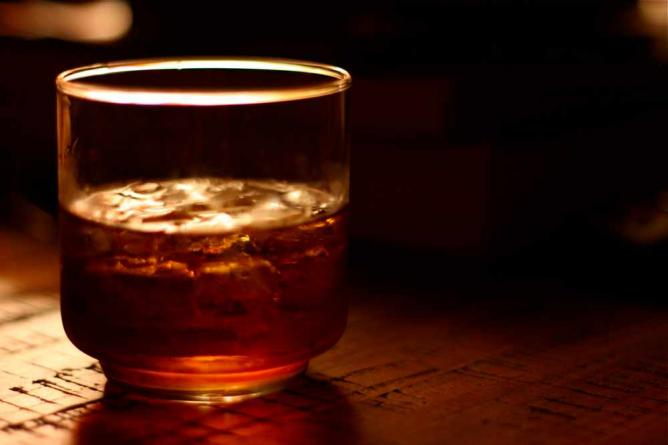 Whiskey | © Dominicotine/Flickr