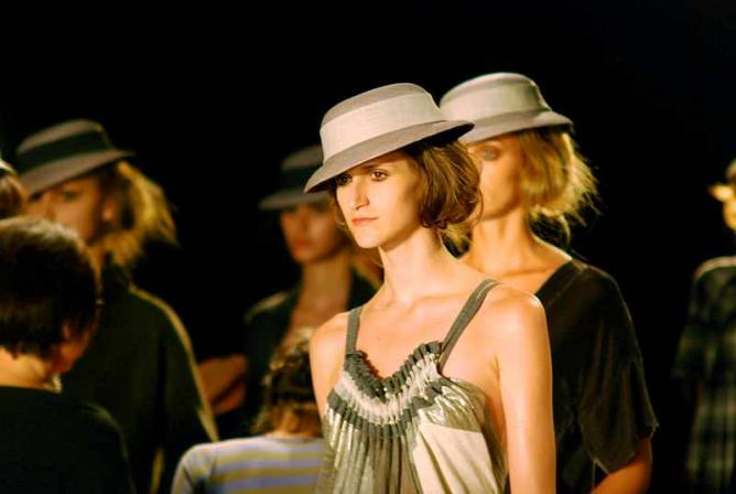 The Top 10 Up And Coming Fashion Capitals Of The World