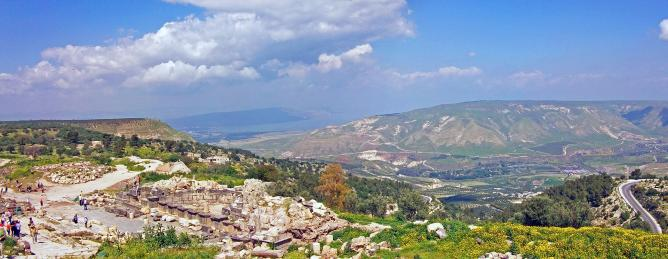Golan Heights | © Kyle Tayler/Flickr.jpg