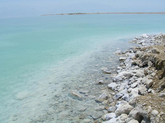 Dead Sea | © tsaiproject /Flickr.jpg