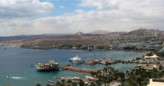 Eilat under warter | © israeltourism/ Flickr.jpg