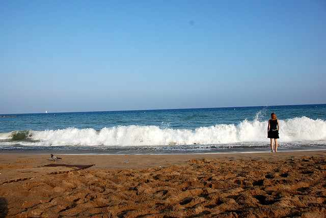Most beautiful beaches in barcelona get culture trip in your inbox publicscrutiny Choice Image