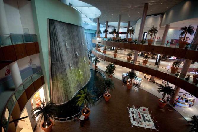 Dubai Mall |© Liji Jinaraj/ Flickr
