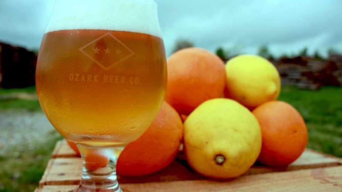 Ozark Beer Company | Courtesy Ozark Beer Company