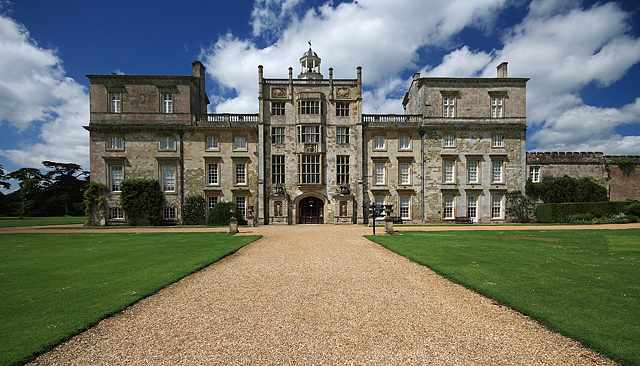 Wilton House | © Mike Searle/WikiCommons