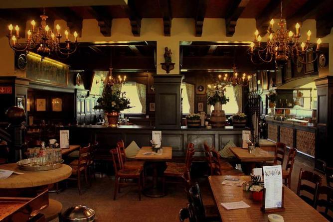 The 10 Best Restaurants In D 252 Sseldorf
