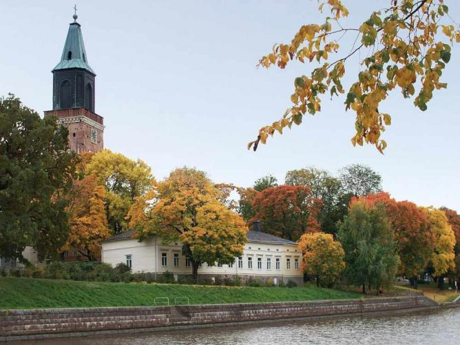 The 10 Most Beautiful Towns In Finland