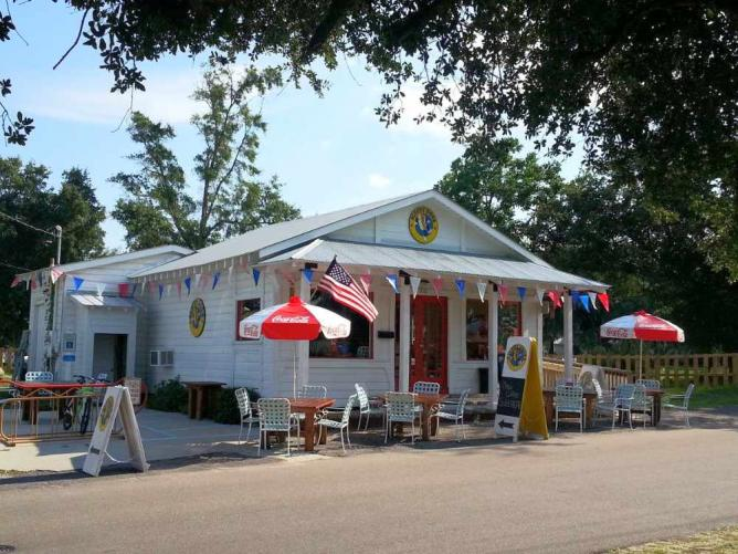 The 10 Best Local Restaurants In Bay St Louis Mississippi
