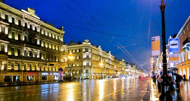 the 10 best restaurants in st petersburg 39 s nevsky prospekt. Black Bedroom Furniture Sets. Home Design Ideas