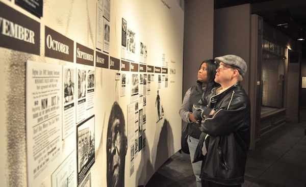 The Civil Rights Institute | ©BudgetTravel/Google